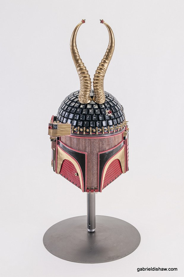 boba fett helmet art2