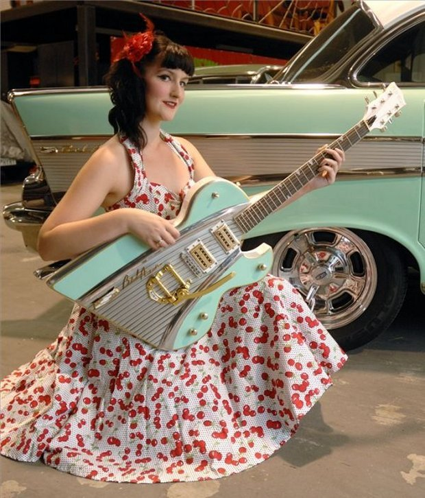 car guitar1