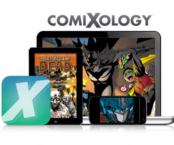 ComiXology Moves to Eliminate DRM from Digital Comics