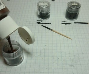 DIY Conductive Paint: Good Idea on Paper