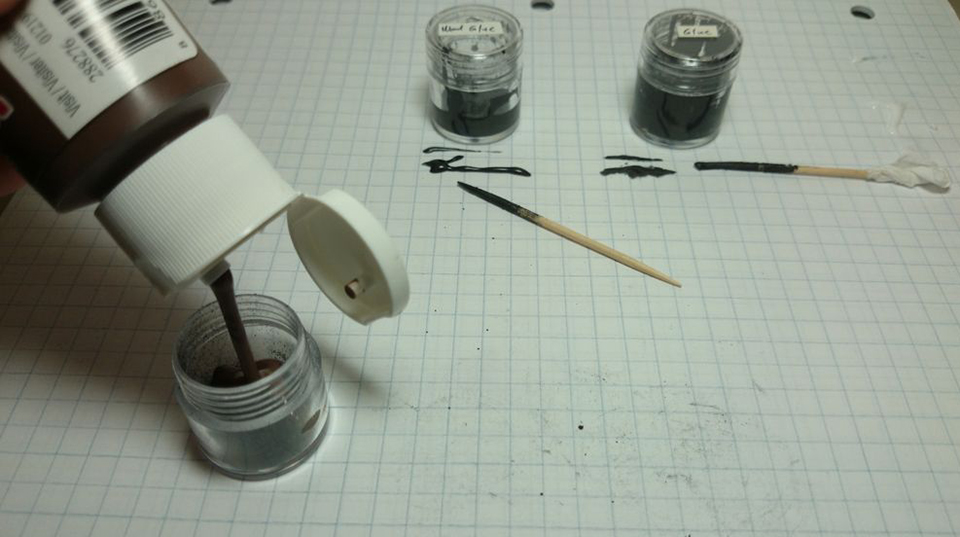 DIY Conductive Paint: Good Idea on Paper - Technabob