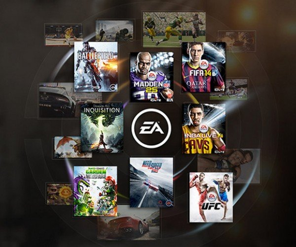 Sony Evaluated EA Access and Deemed It to Be a Poor Value