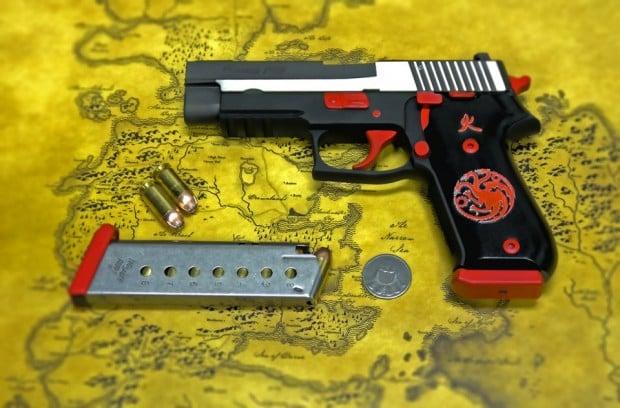game of guns