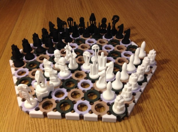 game of thrones 3d printed cyvasse set by michael le page 620x461