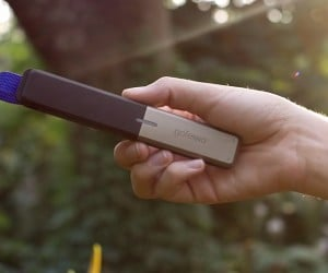goTenna Smartphone Radio Antenna: No Signal, No Problem