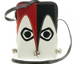 Harley Quinn Wallet: Joker, Will You Hold My Purse?