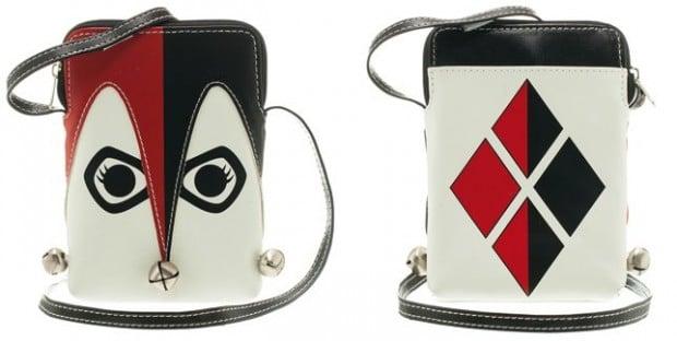 harley purse