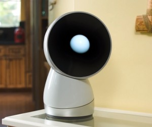 Jibo Family Robot: Him
