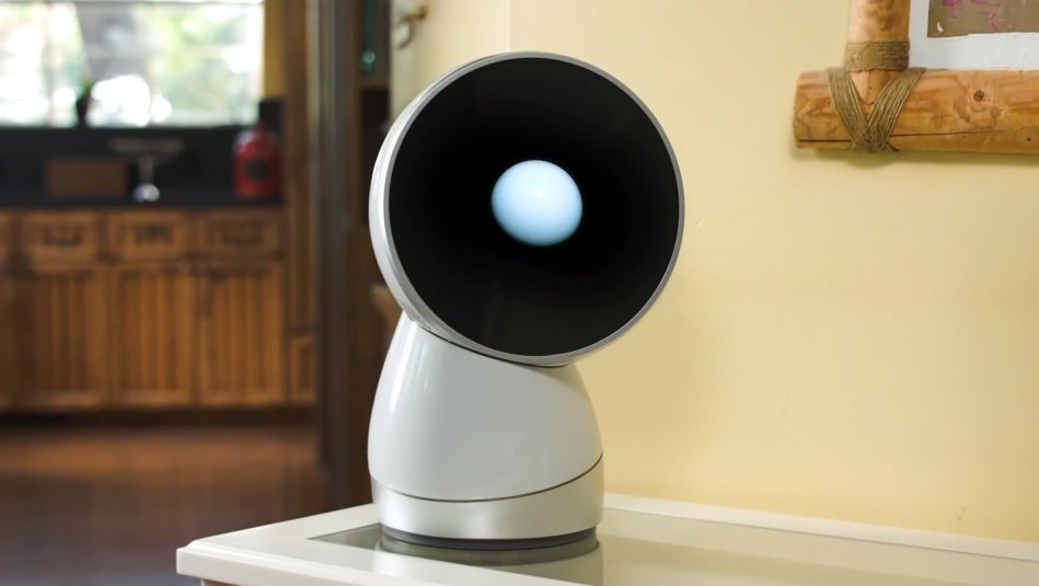 robot jibo personal assistant him technabob he software even