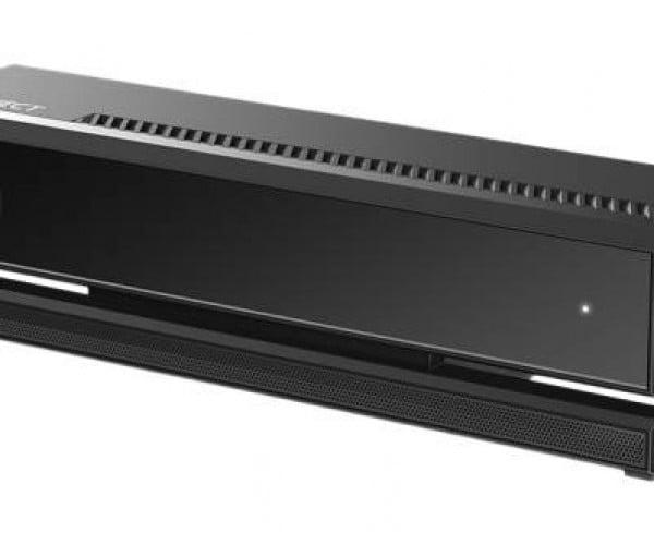 Microsoft Kinect for Windows V2 Ships Next Week