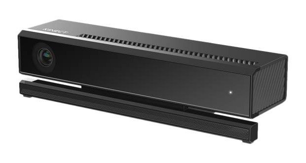 kinect windows v2