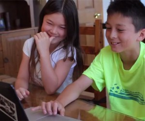 Kudoso Rewards Kids' Good Behavior with Internet Time
