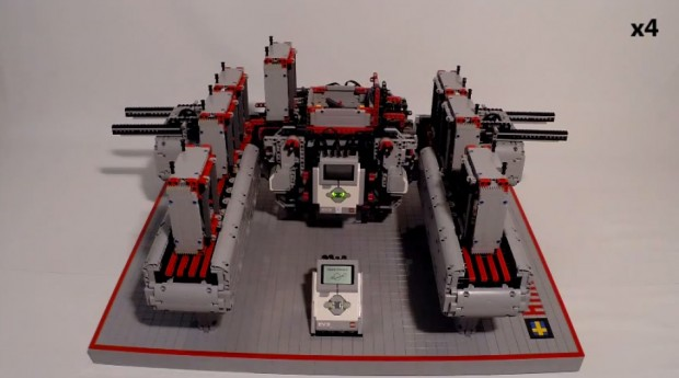 lego mindstorms tower building robot by hknssn 620x345