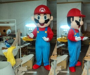 Super Mario Costume: Cosplay Made Easy