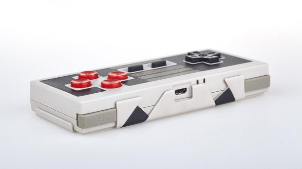 nes30 bluetooth gamepad controller by 8bitdo 2 620x348
