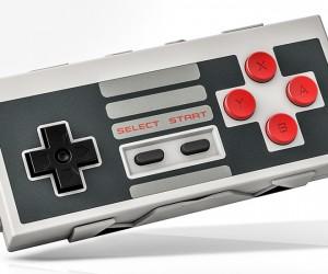 NES30 Bluetooth Gamepad: U, U, D, D, L, R, L, R, B, A… X, Y?