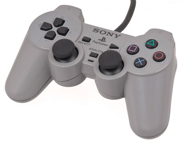 playstation dualshock 3 dualshock gray by lazermajor 4 620x486