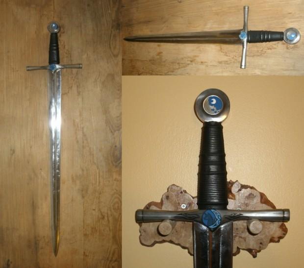 pony sword