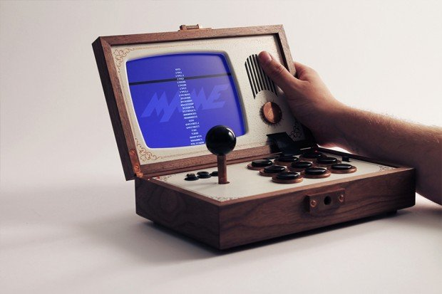 r kaid r portable arcade system by love hulten 620x413
