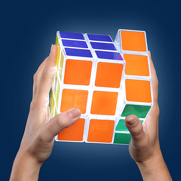 rubiks-cube-playable-lamp