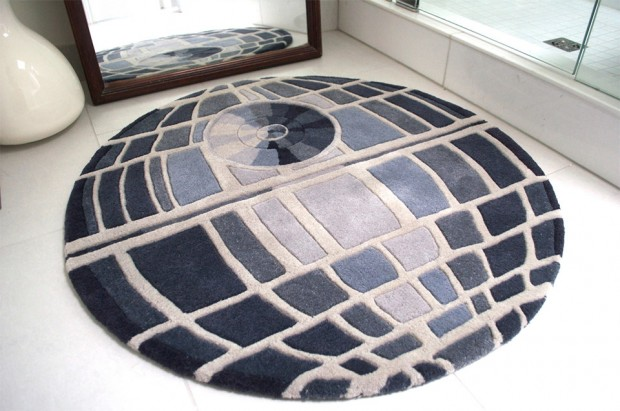 small death star rug 620x411