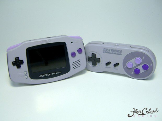 snes super famicom game boy advance by rose colored gaming 620x465