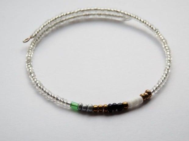 sonic bracelet