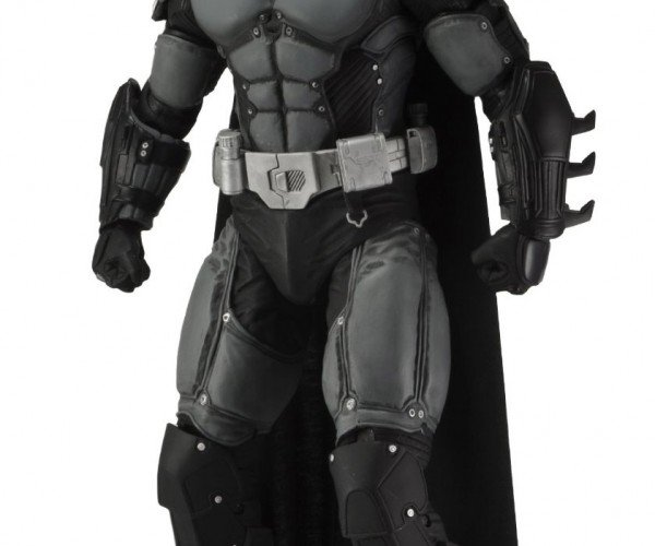 Batman: Arkham Origins 18-inch Action Figure is Massive