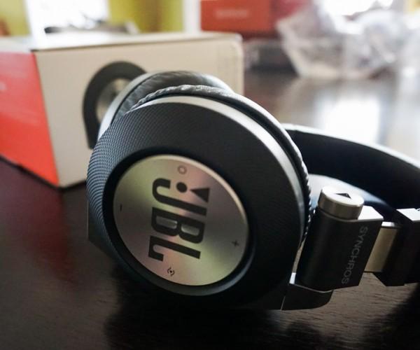 JBL Synchros E50BT Headphones Review