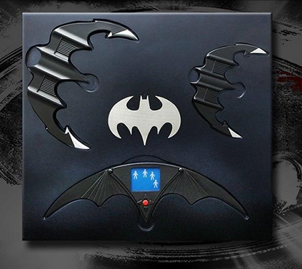 batarang set