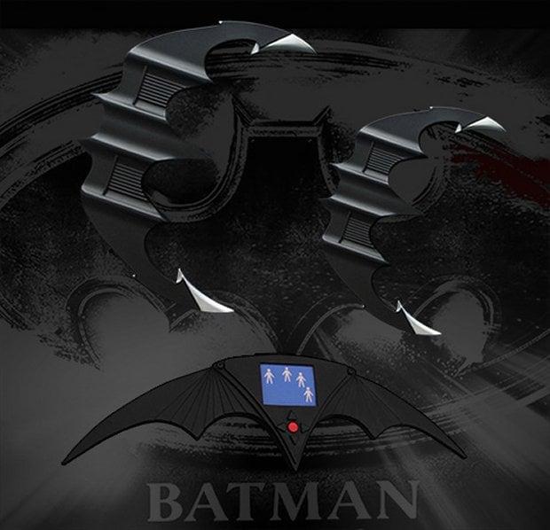 batarang set1