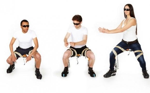 bionic pants