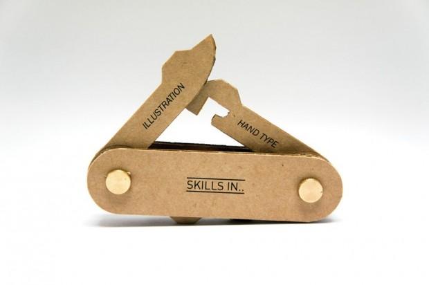 business knife2
