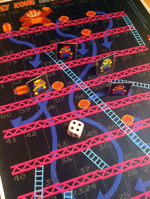donkey-kong-barrels-and-ladders-board-game-by-hernando-melo-3