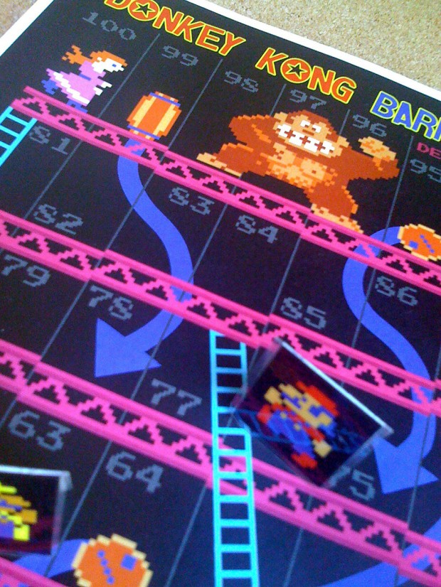 donkey-kong-barrels-and-ladders-board-game-by-hernando-melo-5