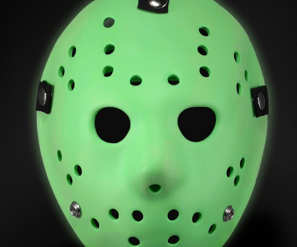 Friday the 13th NES Jason Mask: Memento Horrid