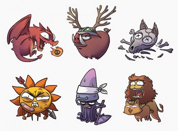 game_of_thrones_cartoon_sigils