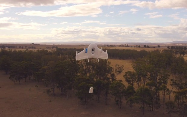 google project wing drone delivery service 620x390