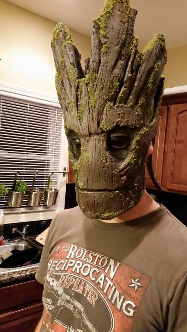 groot guardians of the galaxy costume by calen hoffman propcustomz 3