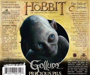 Officially Licensed Hobbit Beers Coming Soon, Will Be Your Precious
