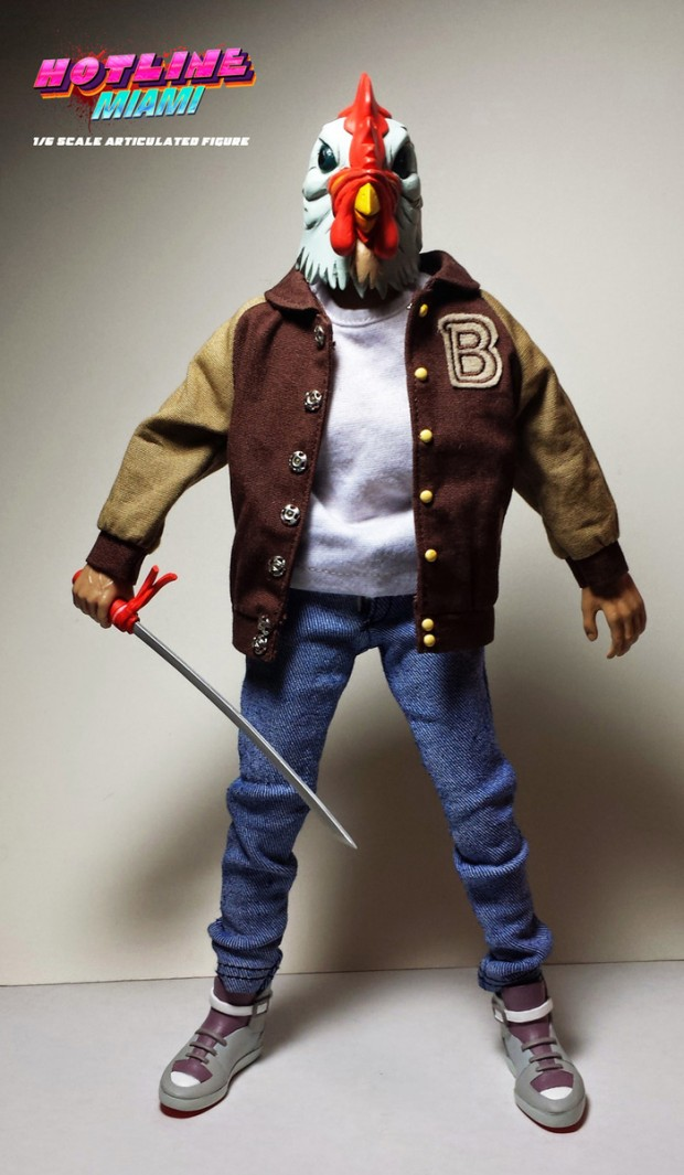 hotline miami action figure by esctoy 4 620x1065