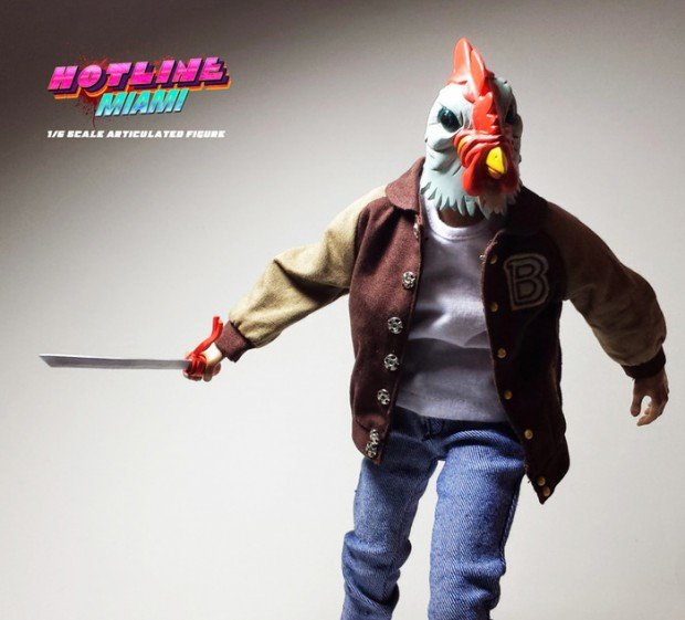 hotline miami action figure by esctoy 620x561