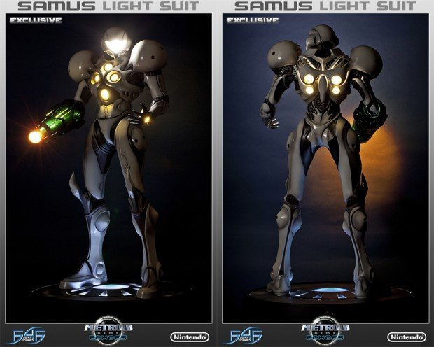 metroid-samus-light-suit-statue-by-first-4-figures-9