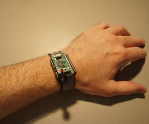 Wearable Sensors Detect Disease-carrying Mosquitoes: Bzzfeed
