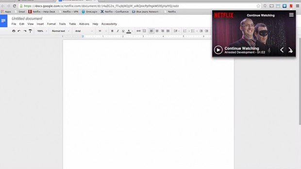 netflix-mini-chrome-browser-extension-by-Adam-Butterworth,-Paul-Anastasopoulos-and-Art-Burov