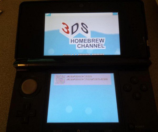 Nintendo 3DS Homebrew Channel Won't Need Flash Cart or Play Pirated Games: Mobile Unicorn