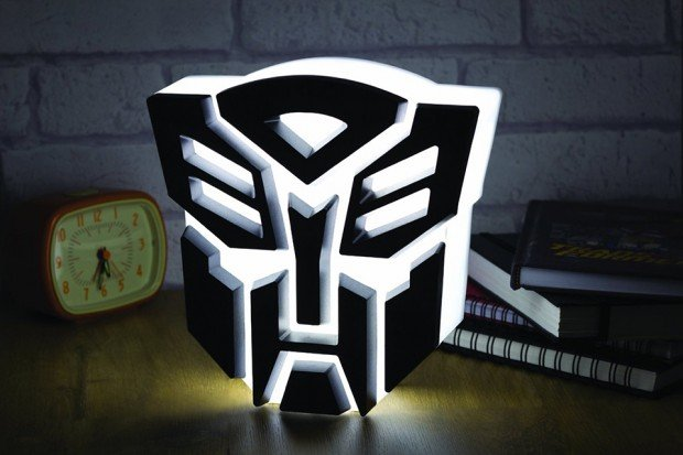transformers autobot usb light 620x413