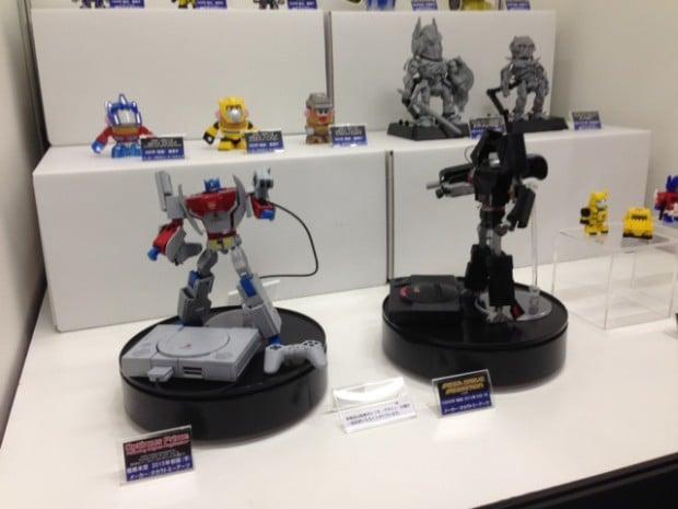 transformers-optimus-prime-playstation-megatron-mega-drive-by-takara-tomy