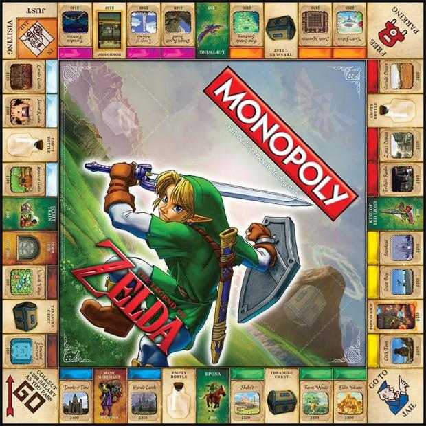 zelda monopoly2