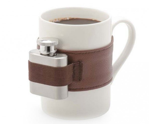 Extra Shot Coffee Mug for That Extra Pick Me Up